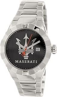 MASERATI 腕時計 R8853103002