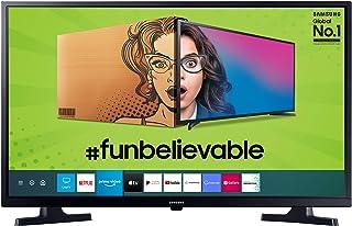 Samsung 80 cm (32 inches) HD Ready Smart LED TV UA32T4350AKXXL (Glossy Black) (2020 Model)