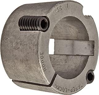 Gates 1108 1. Taper-Lock Bushing, 1
