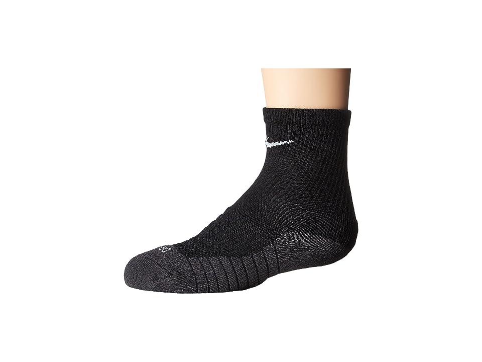 Nike Kids - Nike Kids 3-Pair Pack Dri-Fit Crew Socks