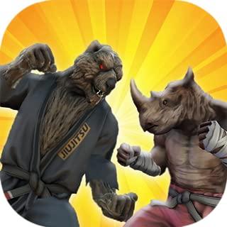 Super Warrior Dragon Club