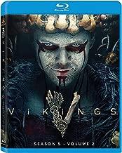 history channel season 5 vikings