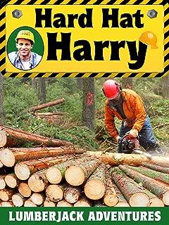 Hard Hat Harry: Lumberjack Adventures