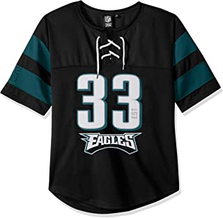 youth wentz eagles jersey