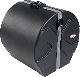SKB 14 X 18 Marching Bass Drum Case with Padded Interior