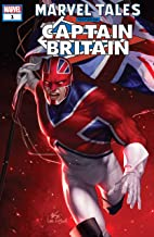 Marvel Tales: Captain Britain (2020) #1 (Marvel Tales (2019-))