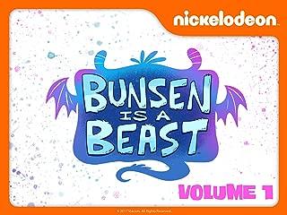Bunsen is a Beast! Season 1