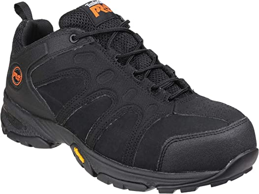 chaussure securite legere homme timberland