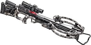 TenPoint Stealth NXT, Rangemaster Pro Scope, ACUdraw 50 SLED, Multi
