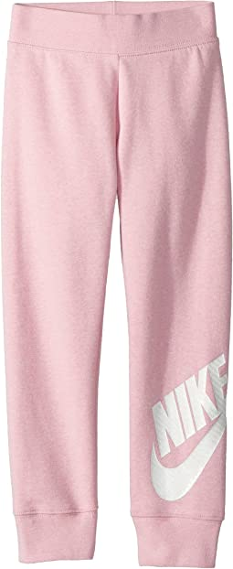 Sportswear Futura Fleece Jogger (Little Kids)