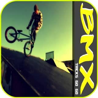 BMX Tricks Go Go