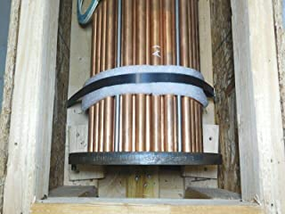 Armstrong Shell & Tube Heat Exchanger 60