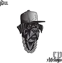 xLifedogs - EP [Explicit]