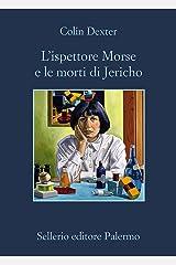 L'ispettore Morse e le morti di Jericho Formato Kindle