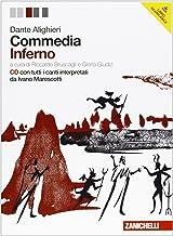 Permalink to Commedia. Inferno. Con espansione online. Con CD audio. Per le Scuole superiori: 1 PDF