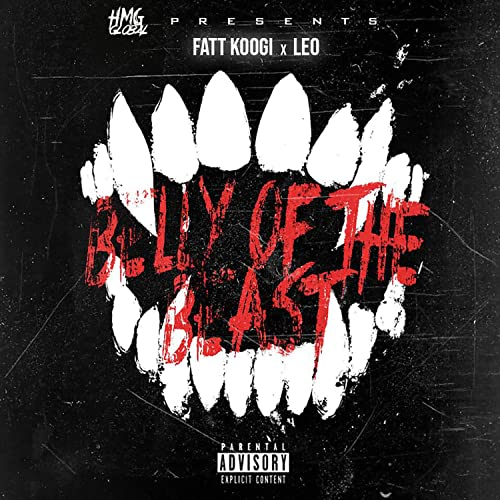 Belly Of The Beast Explicit By Fatt Koogi Feat Leo On Amazon Music Amazon Com