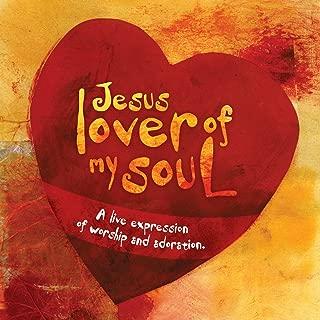 Best jesus lover of my soul Reviews