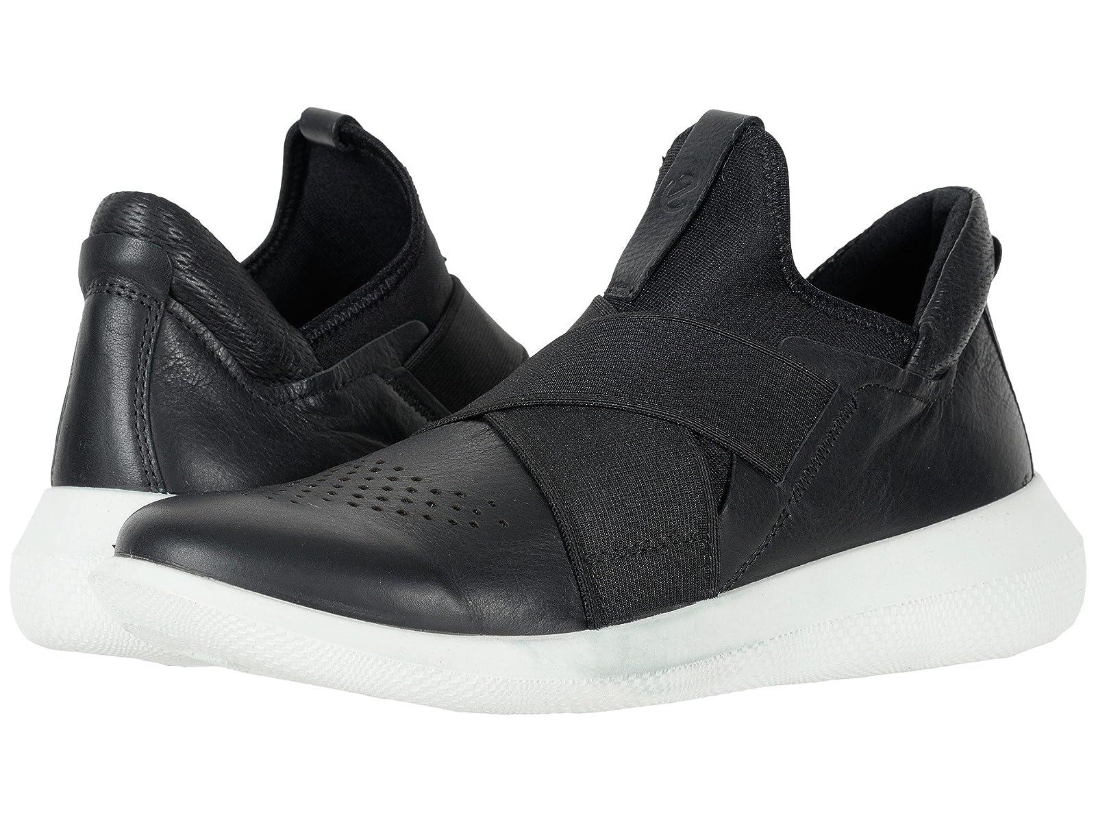 ECCO Scinapse BandAtmospheric grades have affordable shoes