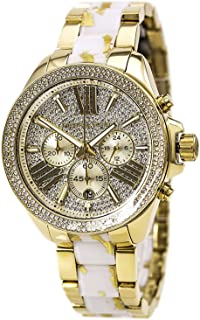 Michael Kors Casual Watch For Women Analog Stainless Steel - MK6157