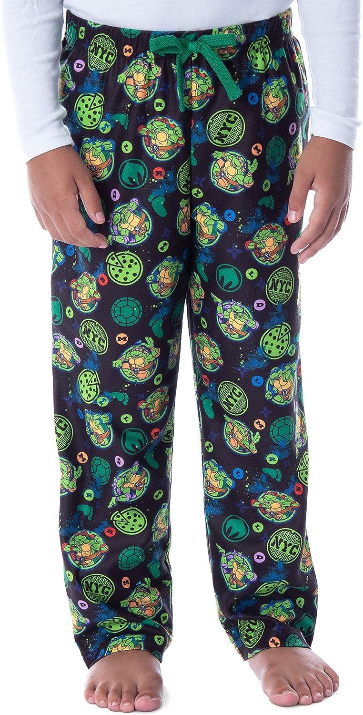 Nickelodeon Boys' Teenage Mutant Ninja TMNT Character Turtles Popular San Diego Mall standard Th