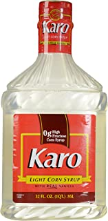 Karo Red Label Corn Syrup, 32 oz