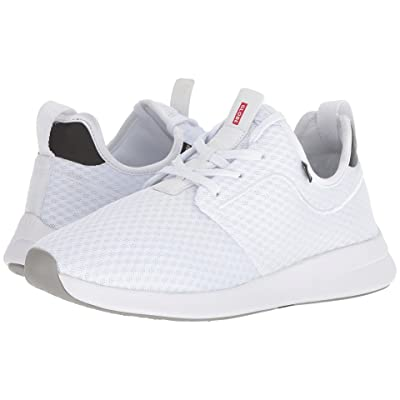 Globe Dart LYT (White/White) Men