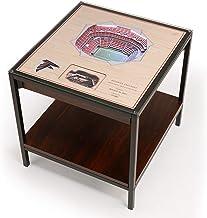 طاولة مضيئة لفريق دوري كرة القدم الأمريكية 25 طبقة من بطولة دوري كرة القدم الأمريكية يوذا فان