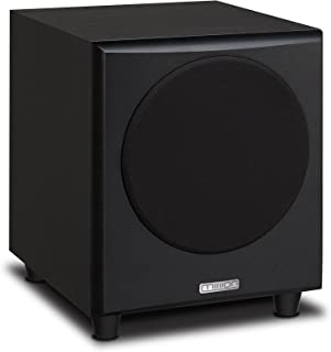 "Mission MS-150 8"" 150 Watts Active Powered Subwoofer"