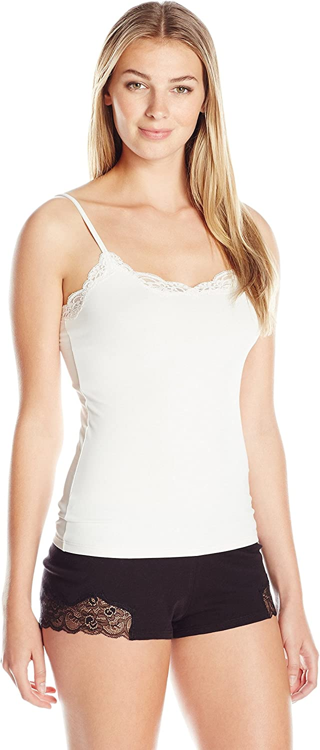 Only Hearts Women's Delicious W Lace Cami