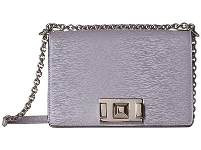 Furla Mimi Mini Crossbody (Onice) Handbags