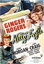 ginger rogers kitty foyle