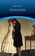 Persuasion (Dover Thrift Editions)