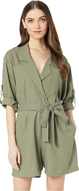 4b92c3fd206a Young Fabulous   Broke Diego Jumpsuit at Zappos.com