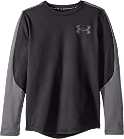 Under Armour Kids - Armour CG Raglan Crew (Big Kids)