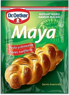 Dr. Oetker Instant Maya 3'lü