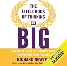 Best little book of thinking big Reviews