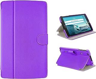 Verizon Folio Case for LG G Pad X8.3 - Purple