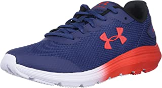 Under Armour Kids' Grade School Surge 2 Sneaker