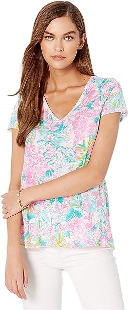 788a6057e9fe Roark fear the sea pocket tee shirt   Shipped Free at Zappos