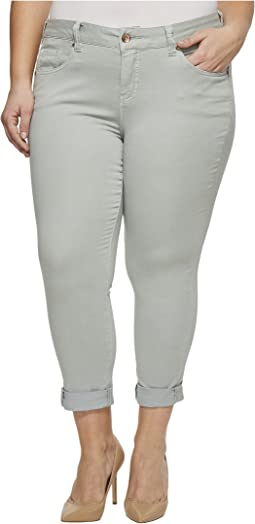 Jag Jeans Plus Size - Plus Size Carter Girlfriend Jeans