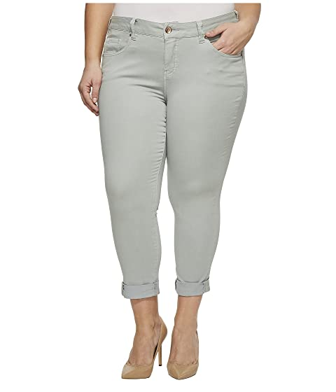7a552b2d6b569 Jag Jeans Plus Size Plus Size Carter Girlfriend Jeans at 6pm