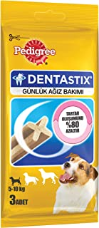Pedigree DENTASTIX, Dog Treats, Small Breed Dog, 3pcs, 45 gm