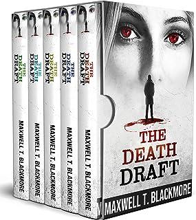 The Death Draft Box Set (Christina Avery Series - Books 1-5) (English Edition)