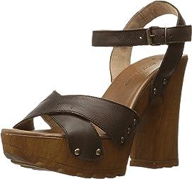 Naela Platform Sandal