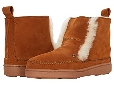 Minnetonka Jade (Brown Suede) Women