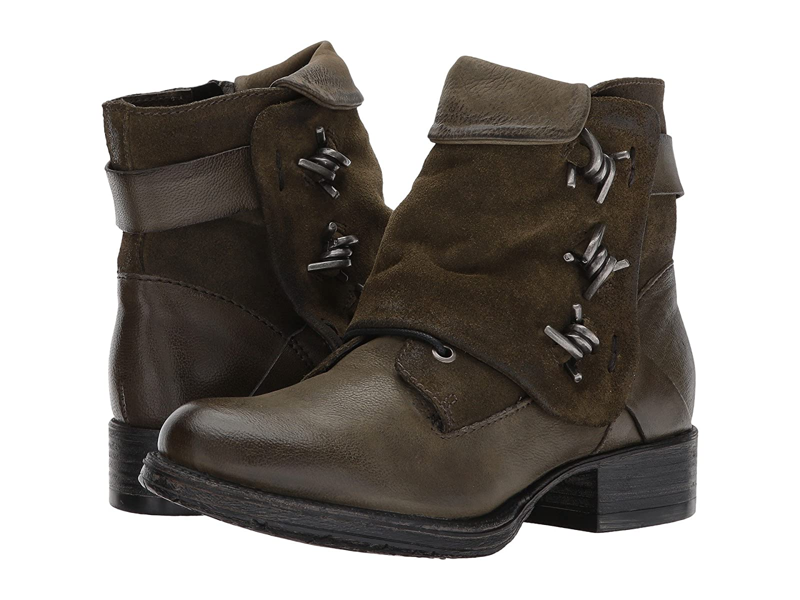 Miz Mooz NessCheap and distinctive eye-catching shoes