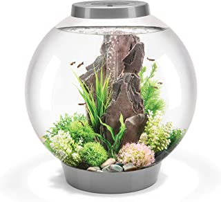 biOrb Classic 30 Aquarium with MCR - 8 Gallon, White