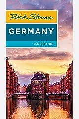 Rick Steves Germany Kindle Edition