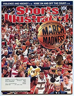 SI: Sports Illustrated March 22, 2004 NCAA Tournament March Madness, VG