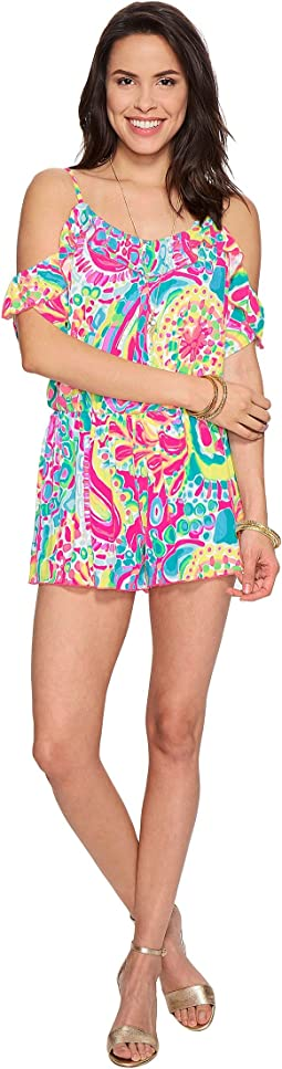 3a3c8720d92106 Lilly pulitzer janice shift limeade its a zoo at 6pm.com